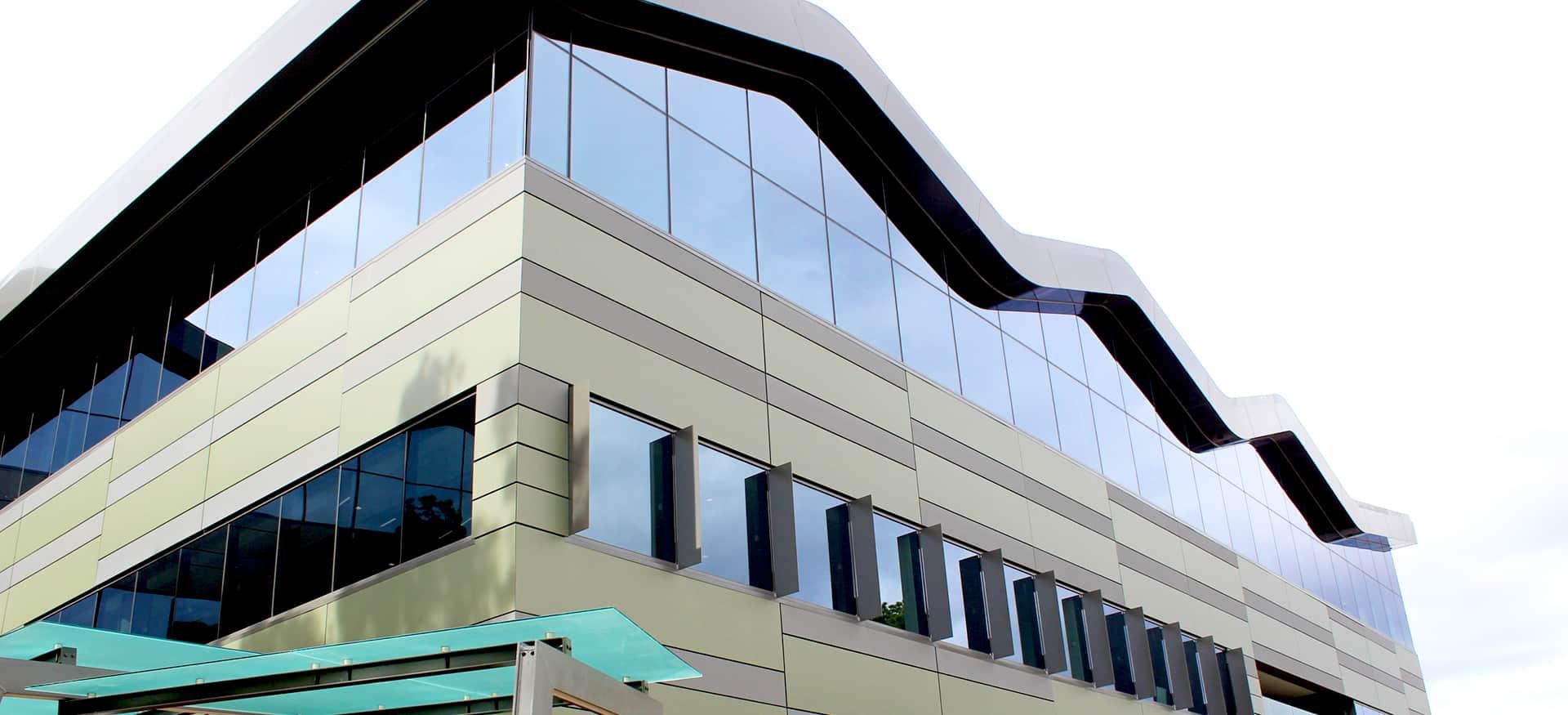 Orygen Hospital, Melbourne, Australia