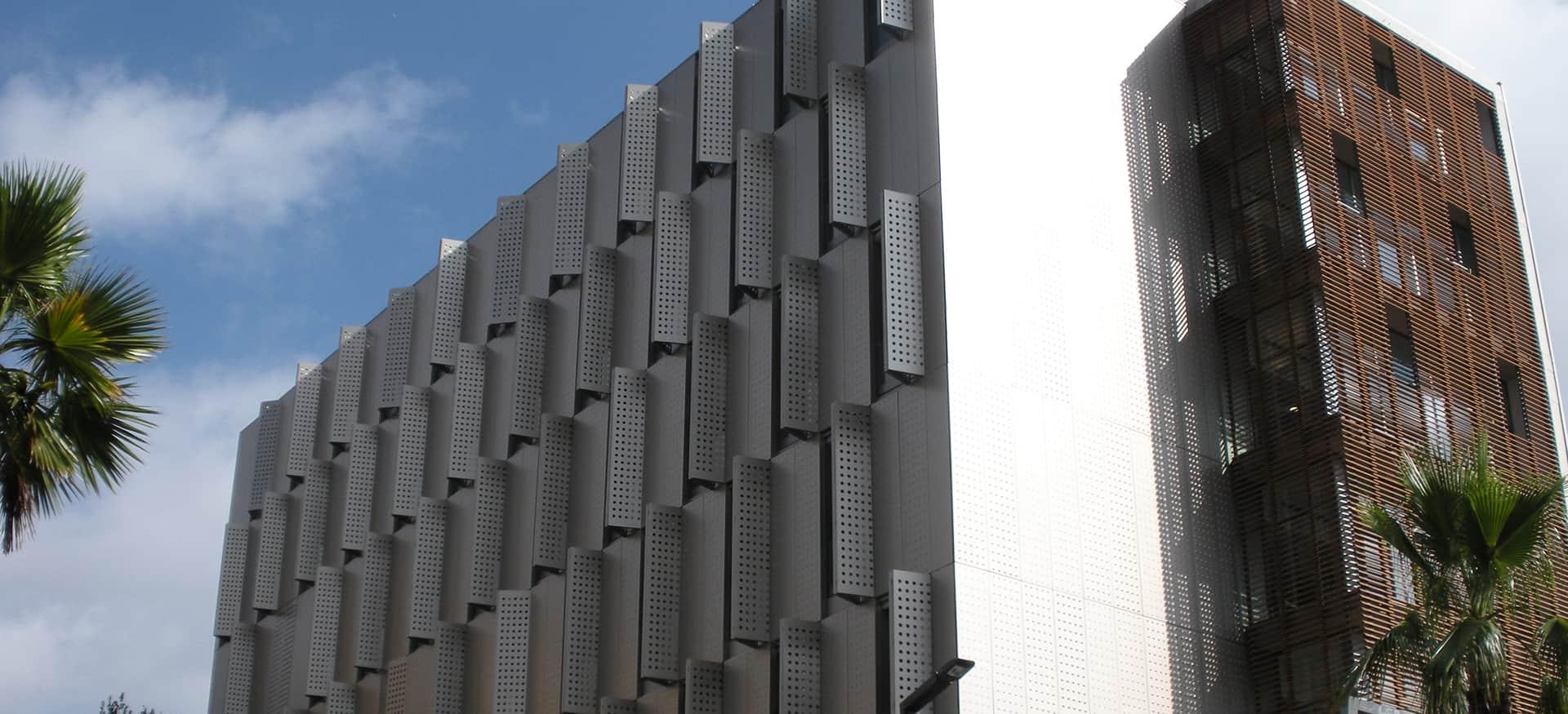 Centre Blauclínic Putget Dolors ALeu, Barcelona, Spain