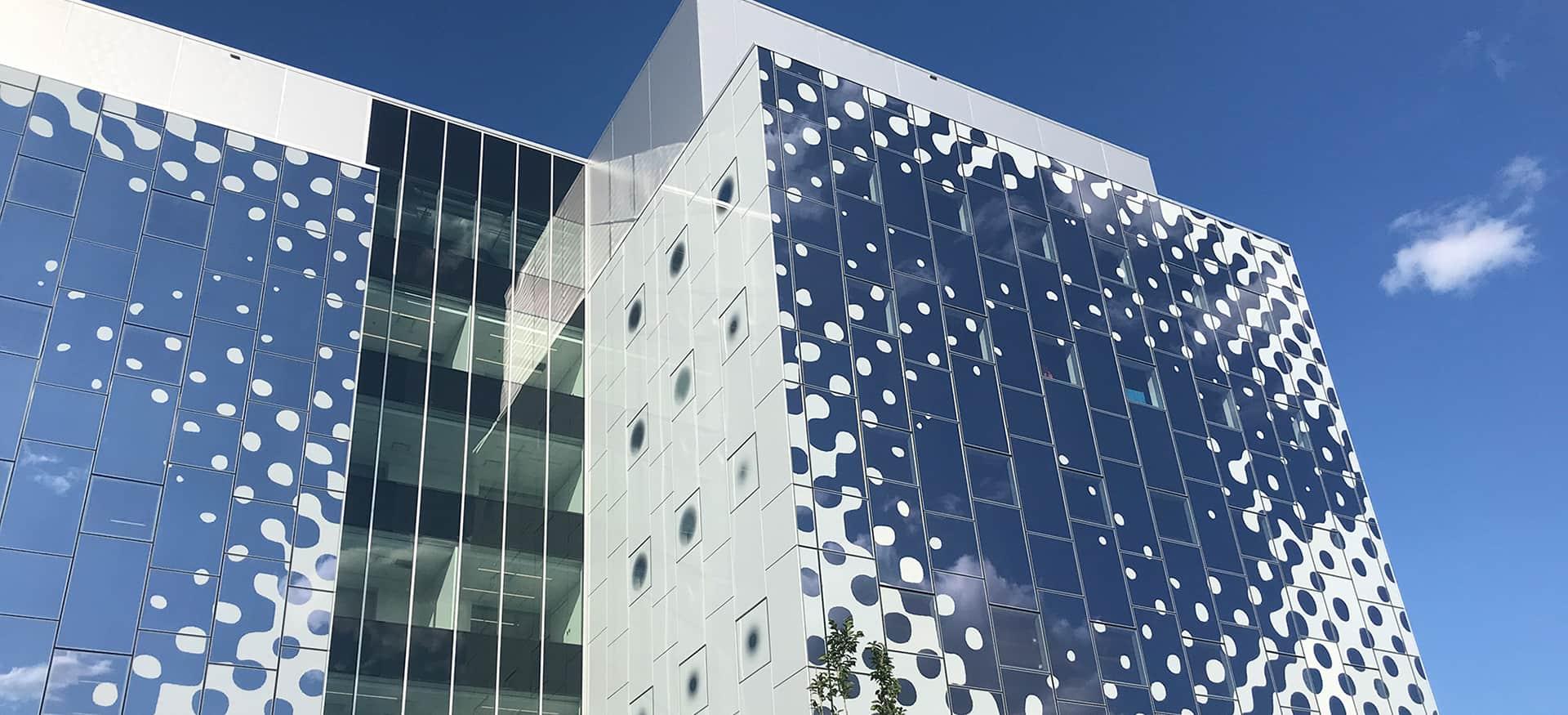 STEM Complex, Ottawa, Canada