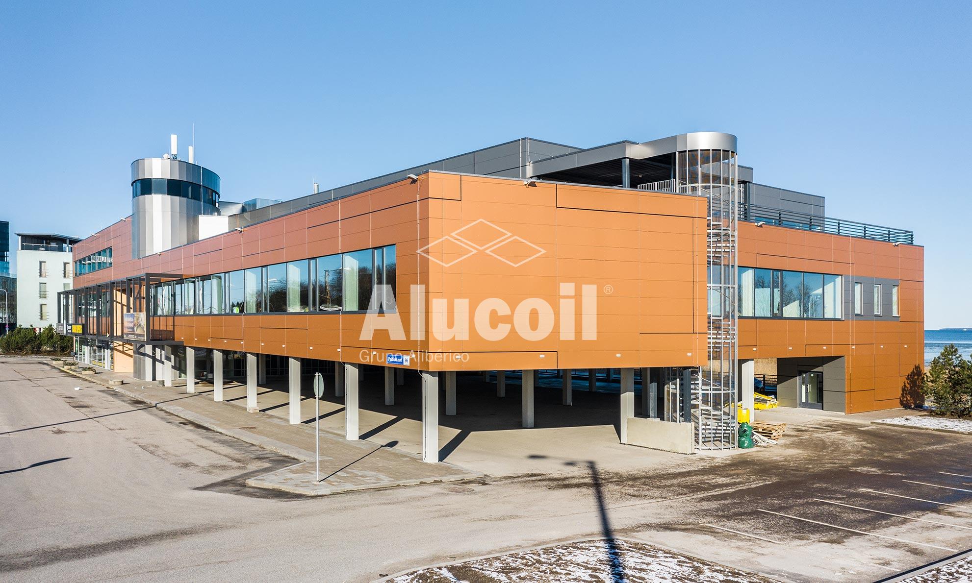 Rocca Business Building