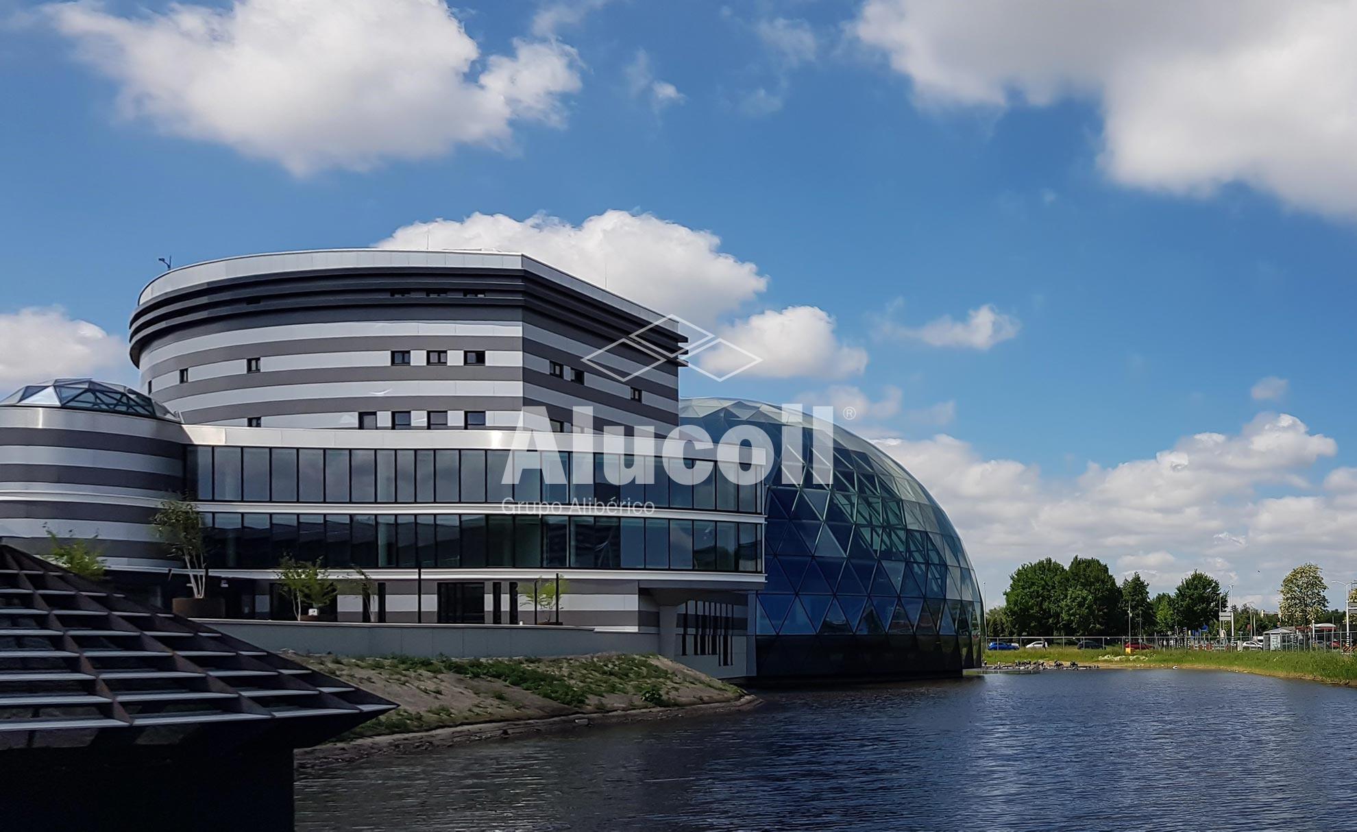 AFAS Experience Center Leusden