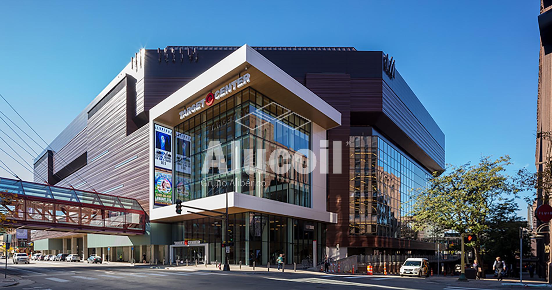 CC Target Center