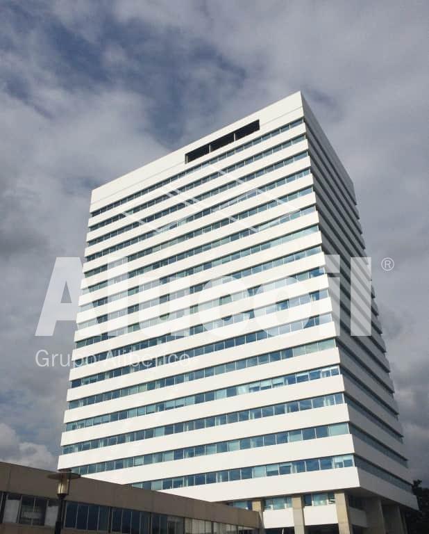 Housing Building Utrecht