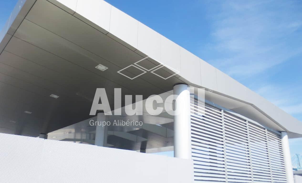 Marquesinas Algeciras