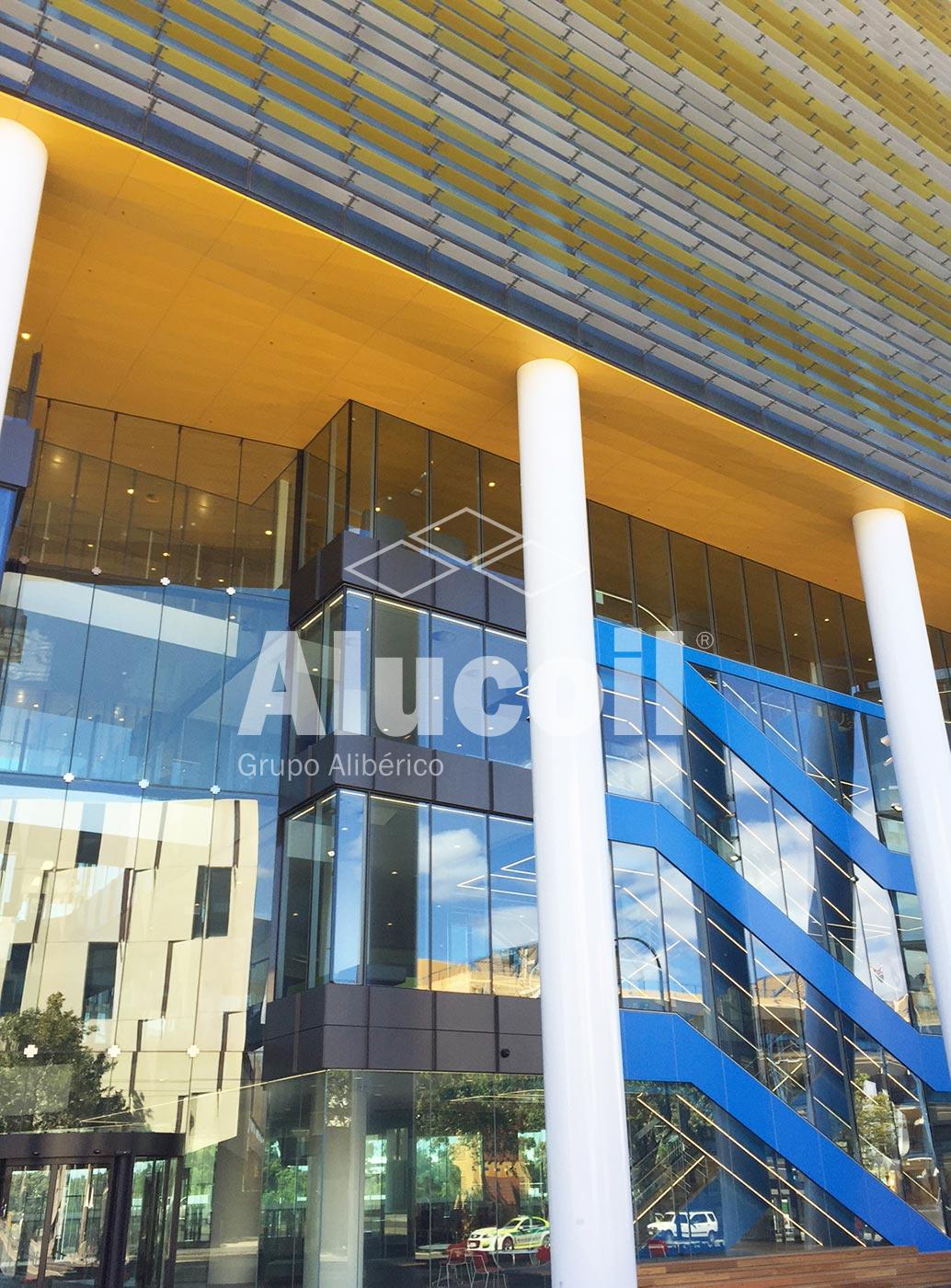 Adelaide Medical Nursing School