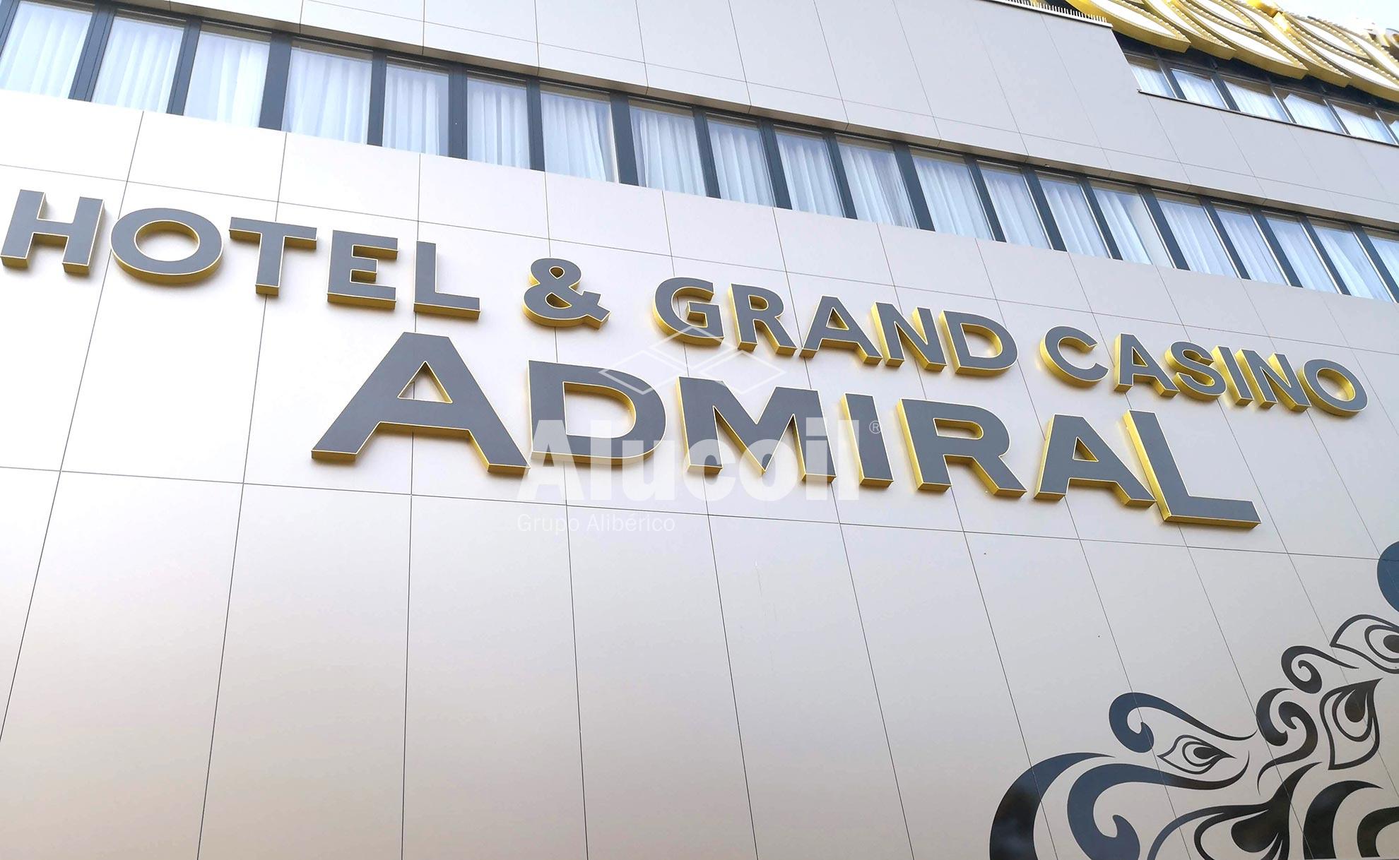 Hotel & Grand Casino Admiral