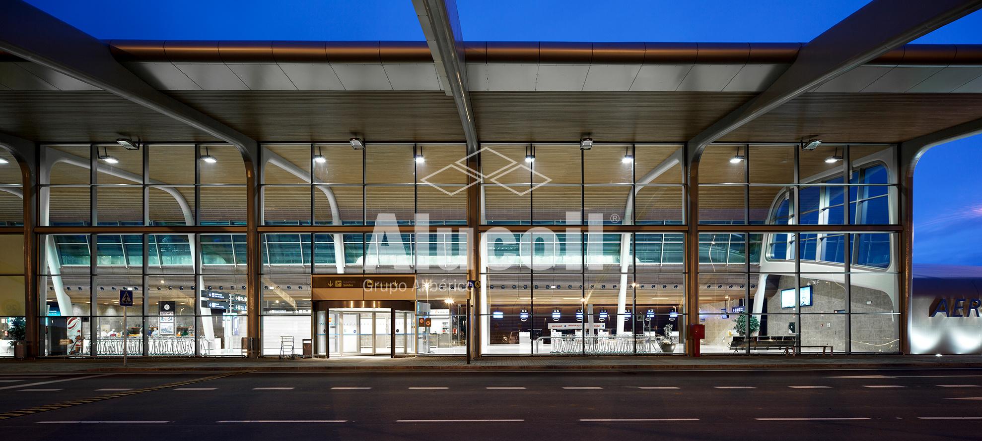Leon Airport
