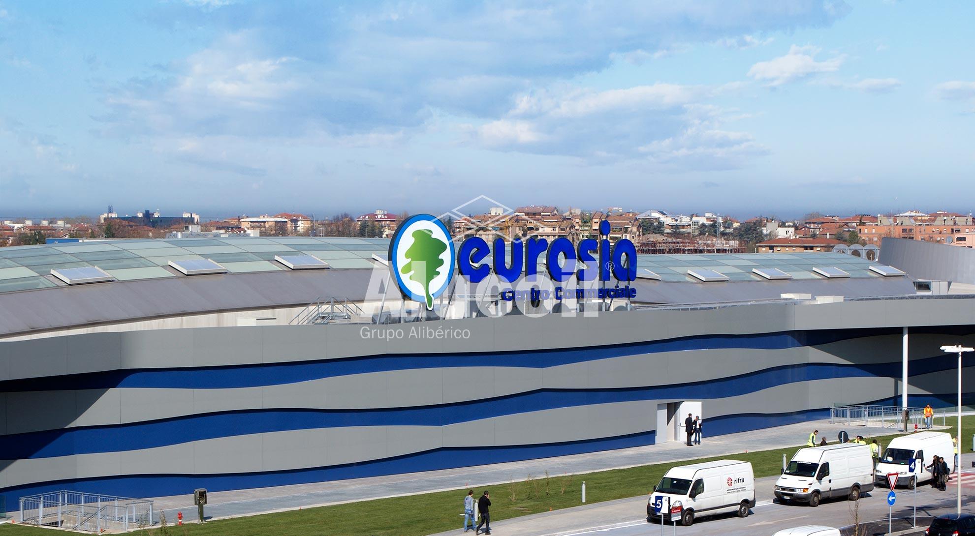 Eurosia