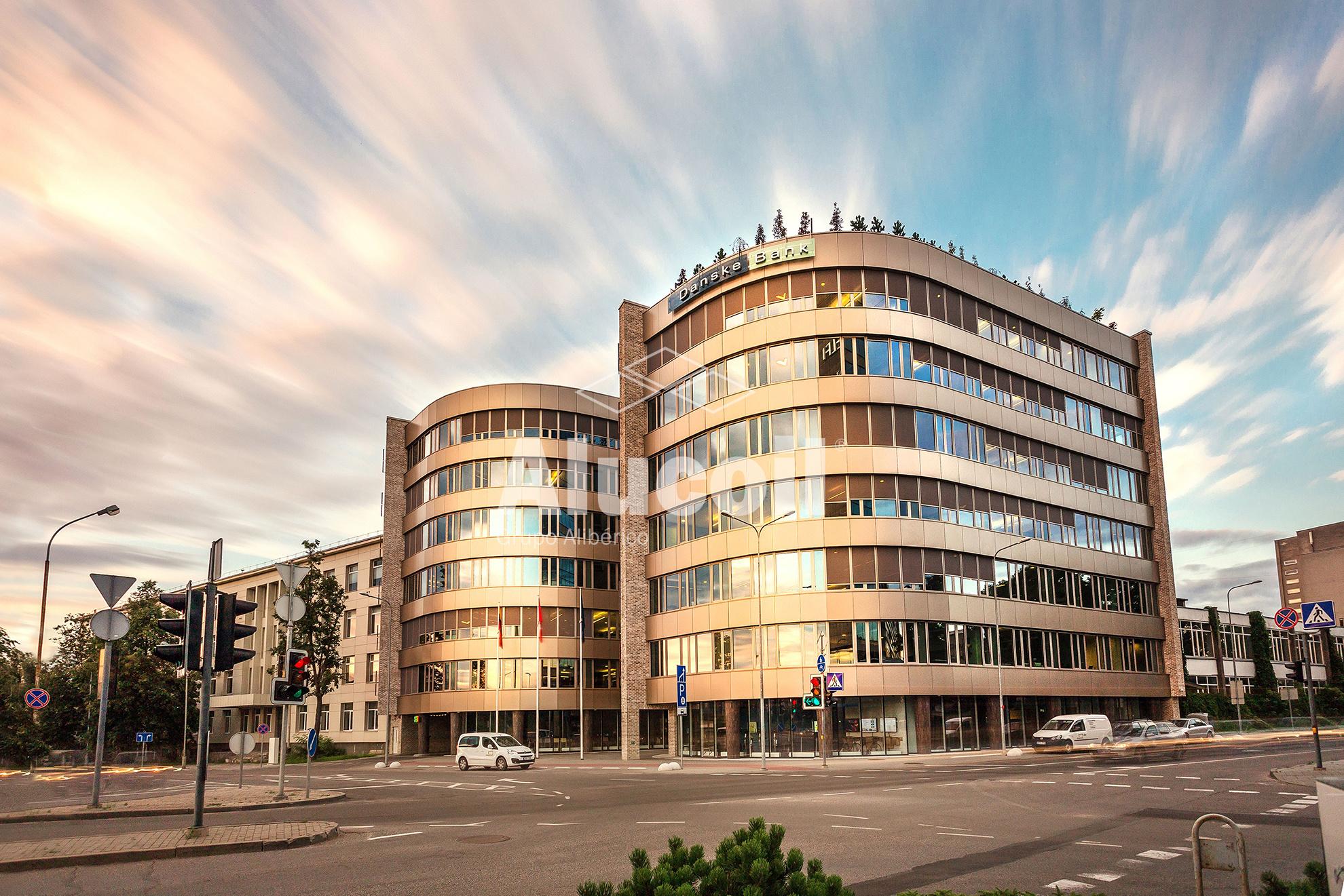 Danske Bank Group IT Lithuania