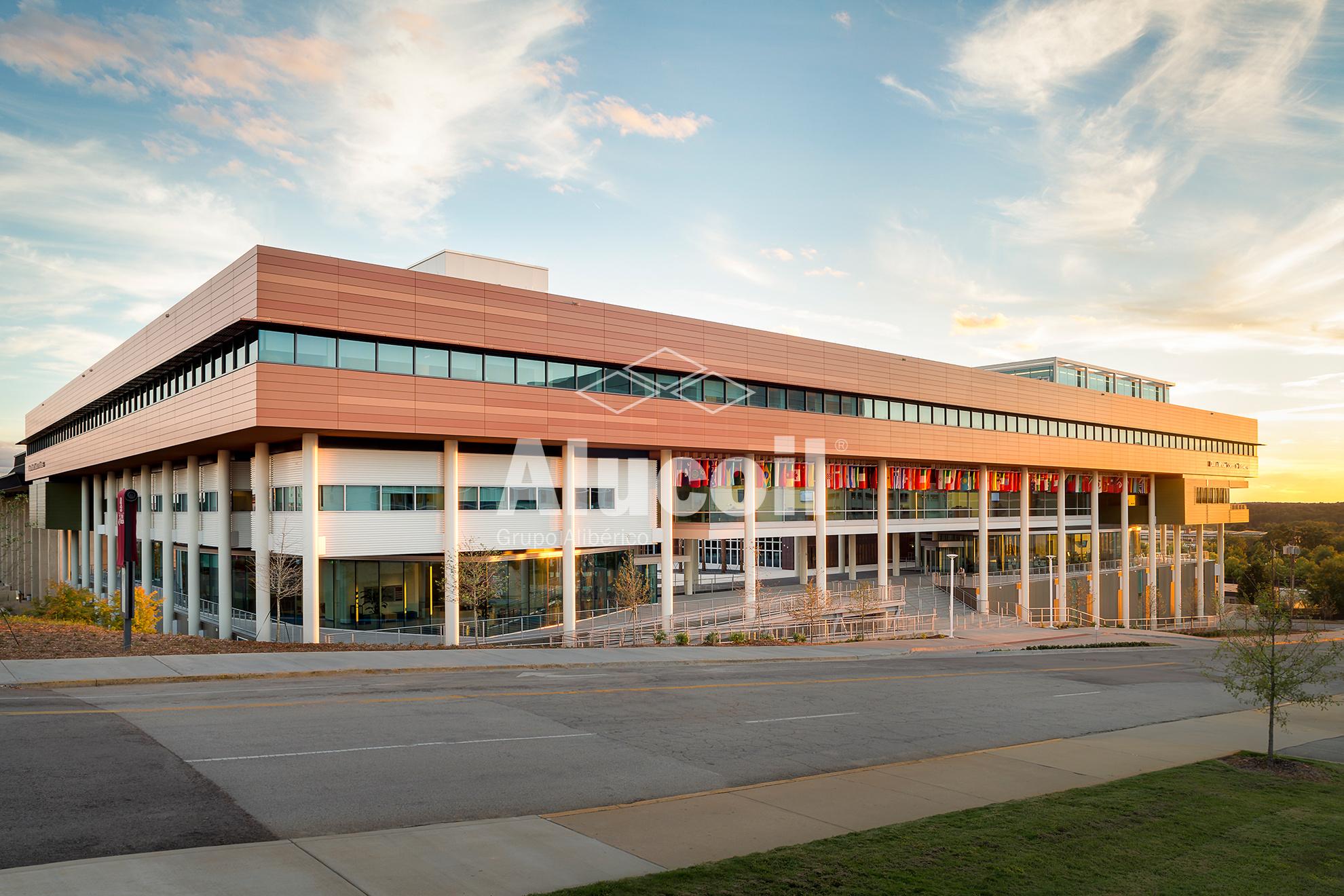 Darla Moore School of Business