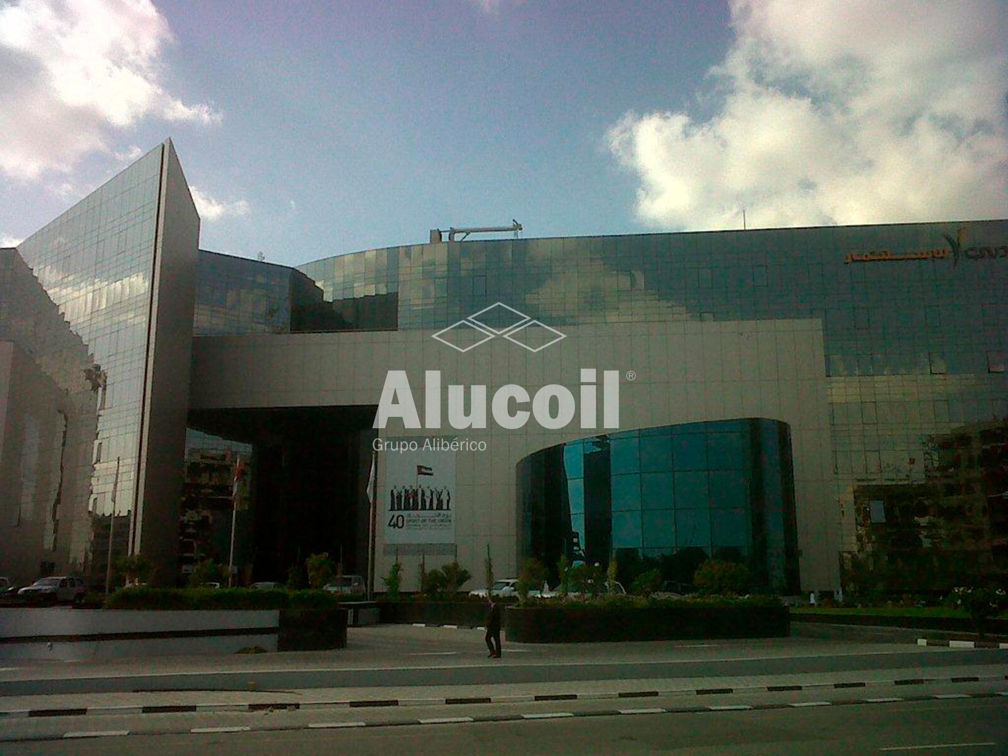 Dubai Investments Headquarters