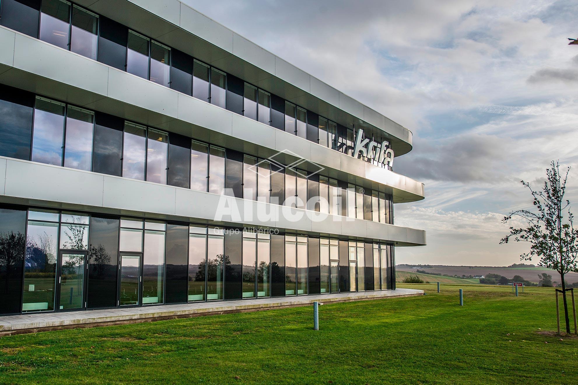Krifa Headquarters