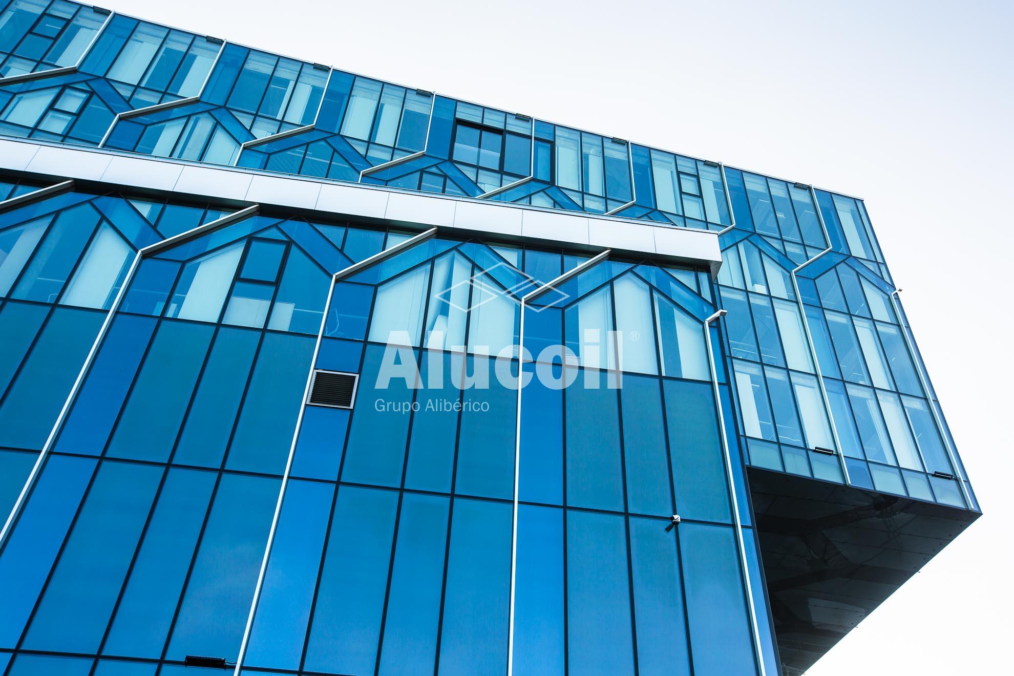 Estonian Meddia Head Office