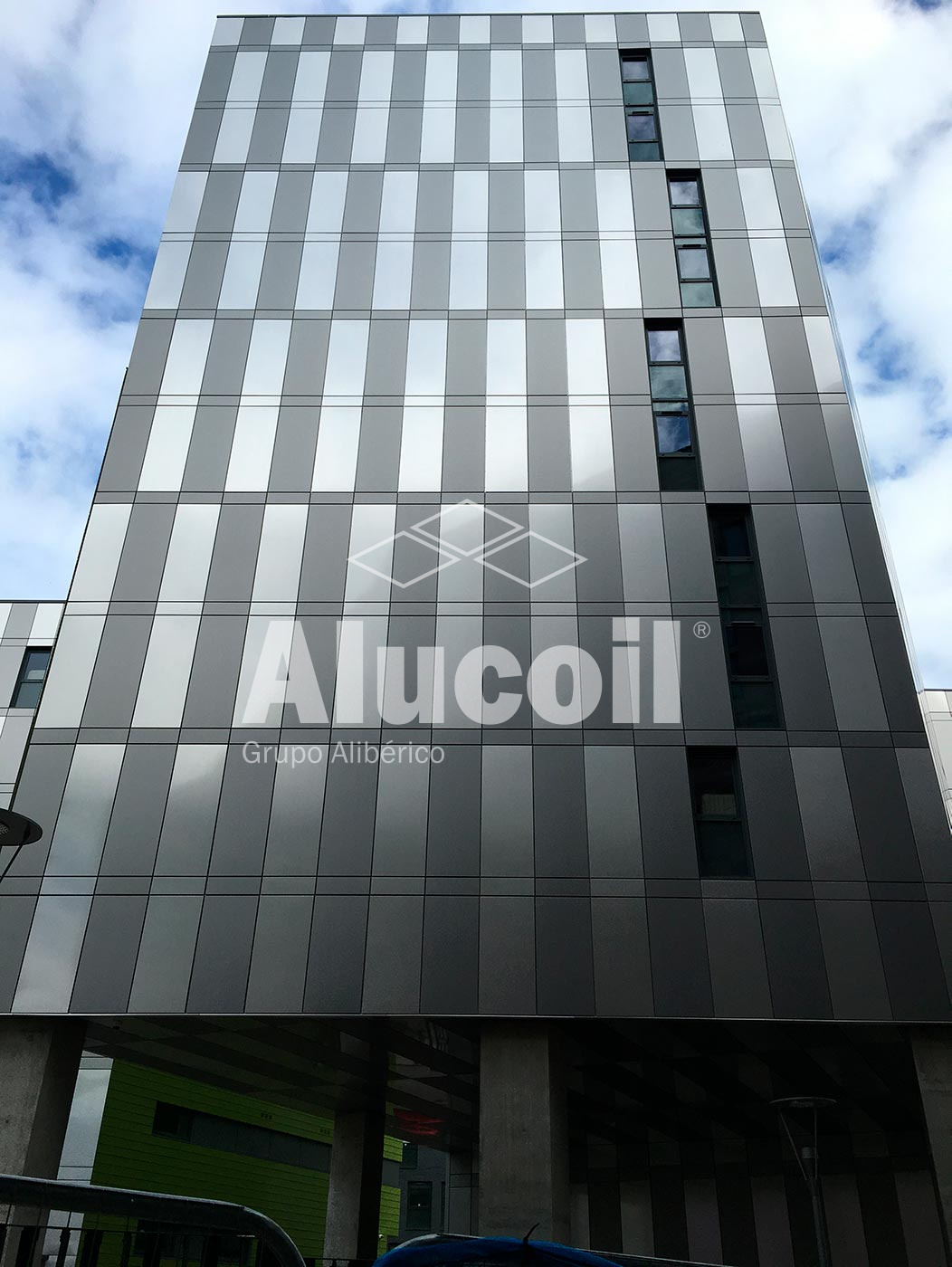 Hill Court Apartments Newcastle
