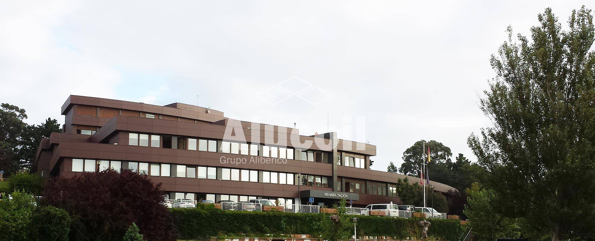 Mutua Montañesa - Hospital Ramón Negrete