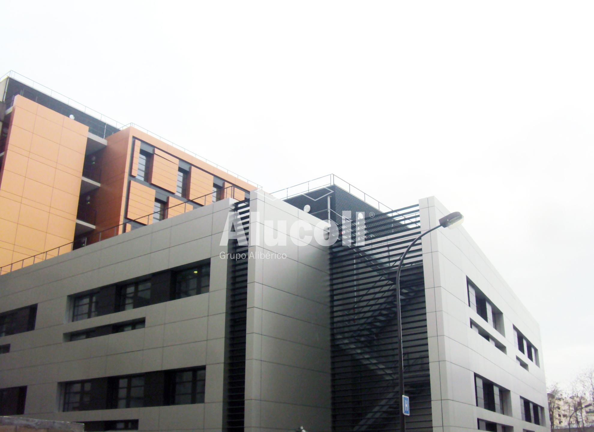 Hospital De La Croix St. Simon
