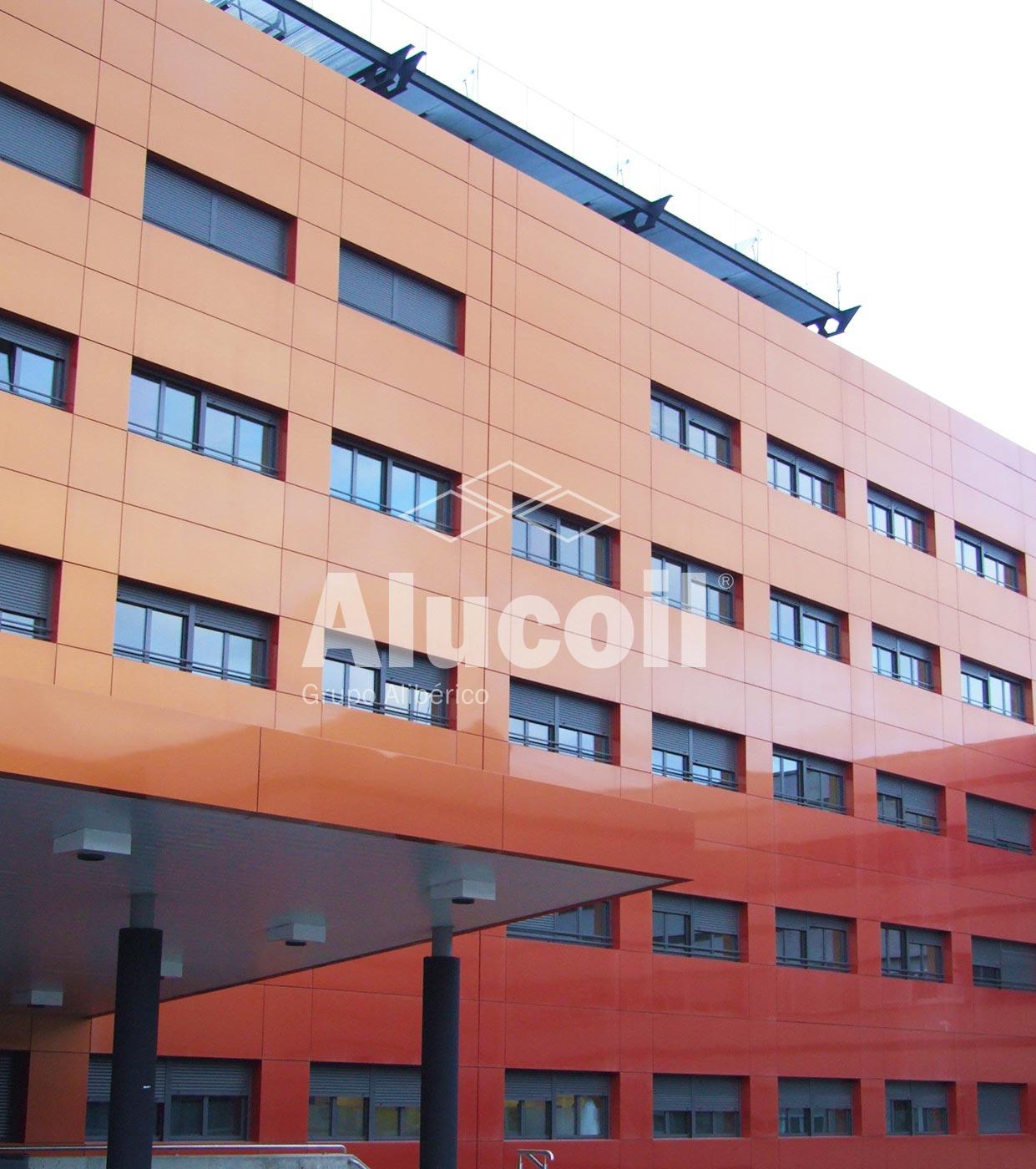 Hospital de San Juan de Dios de Leon
