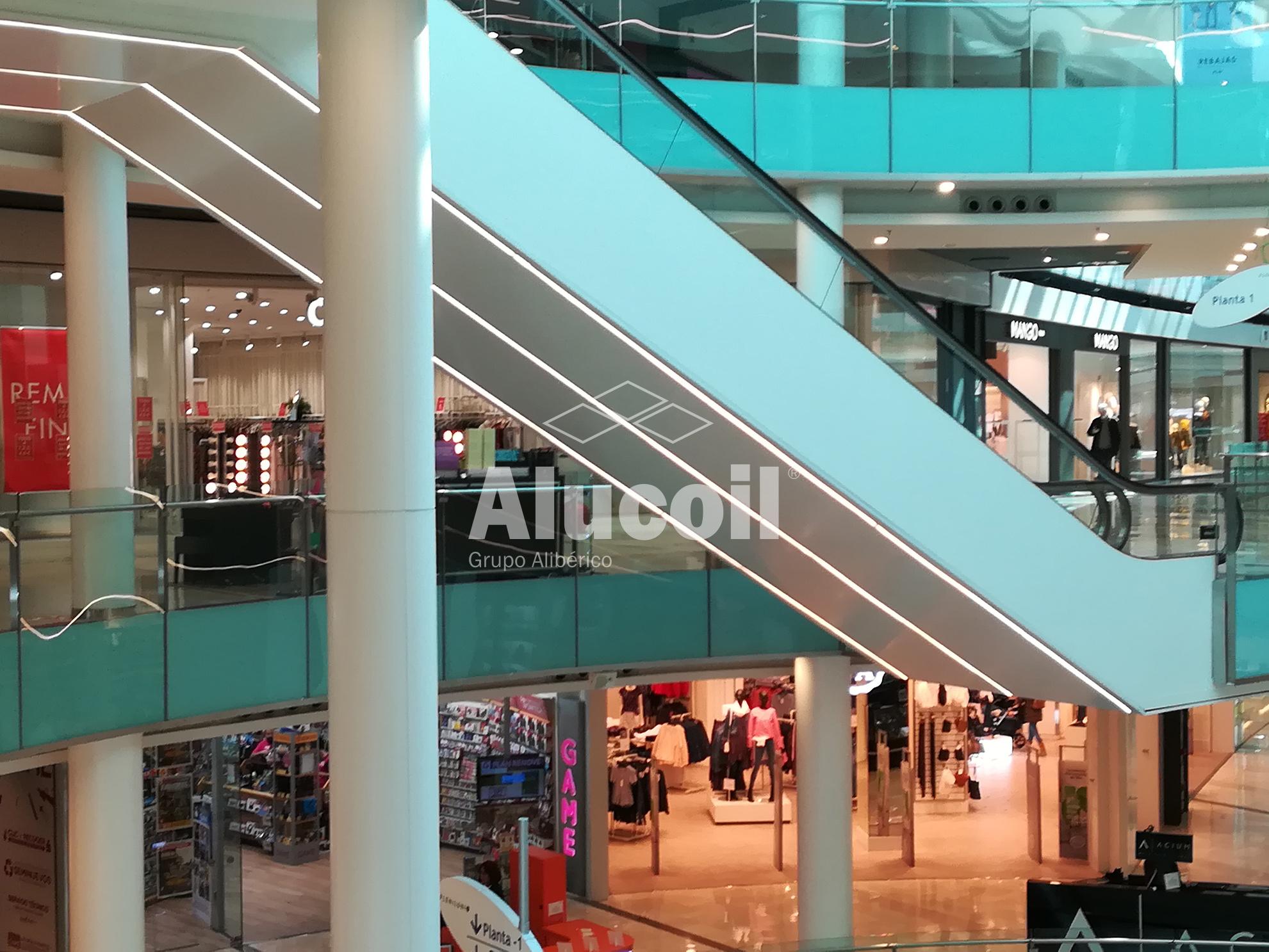 Plenilunio Mall Center