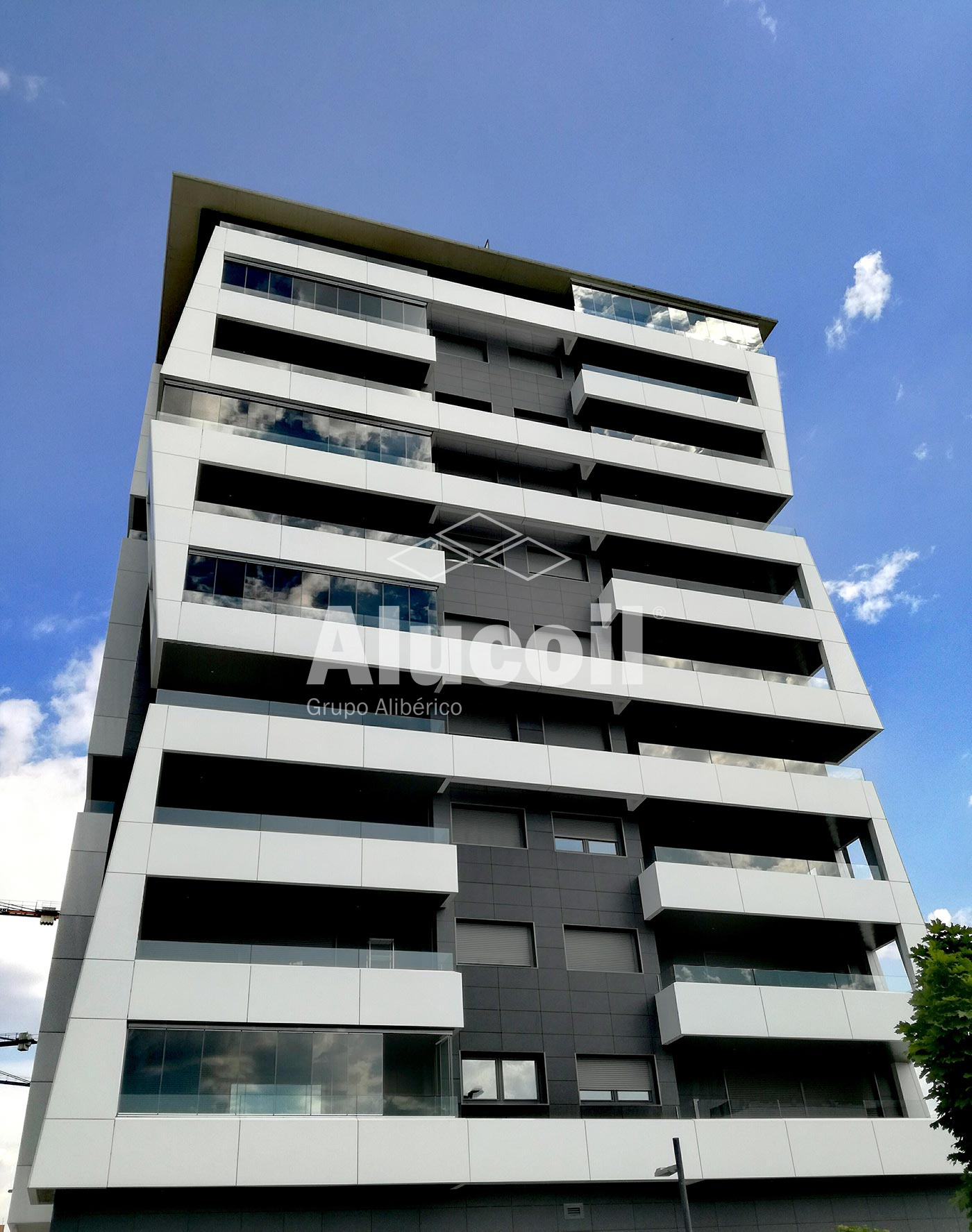 Housing Building Lezkairu