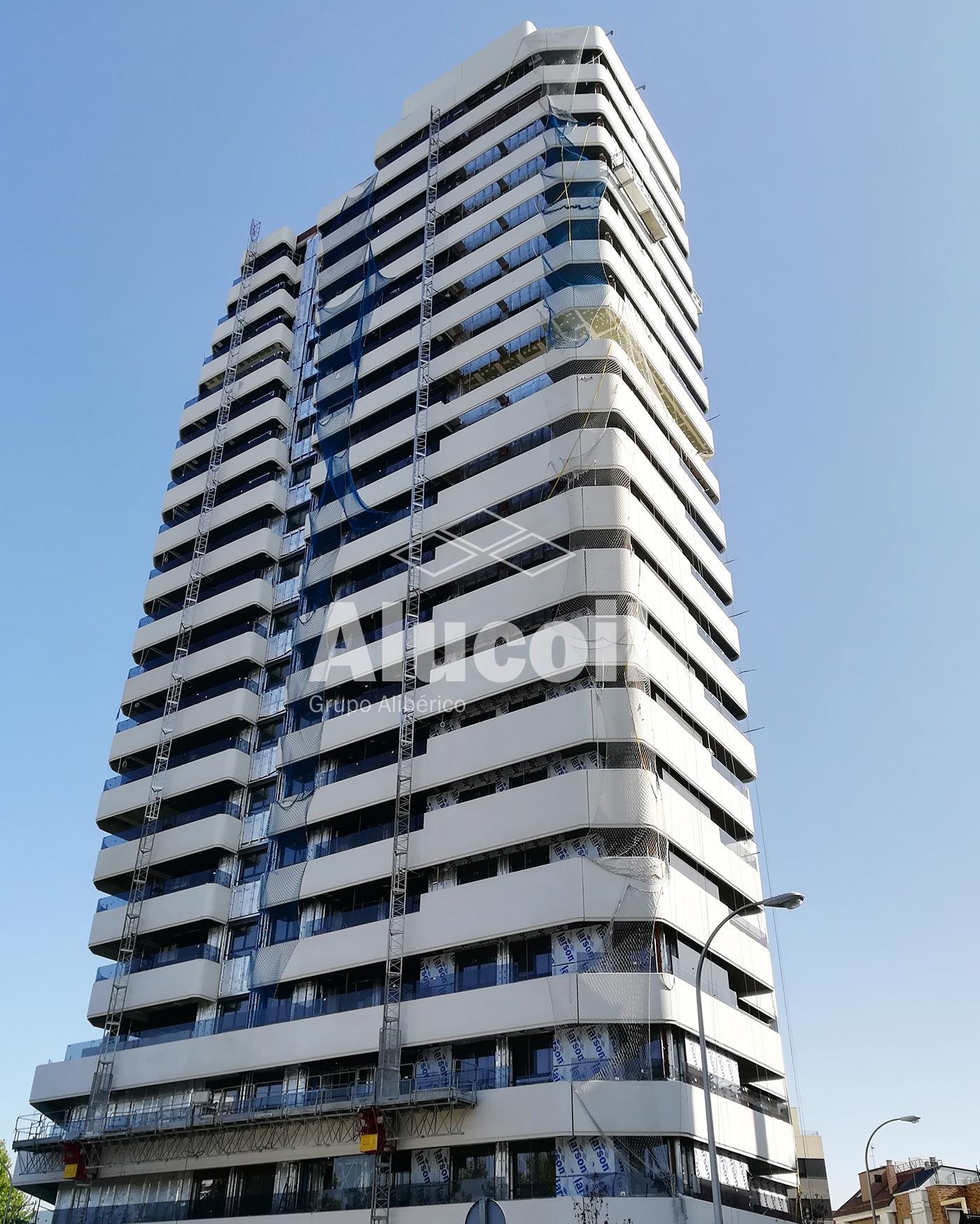 Torre RIVERSIDE
