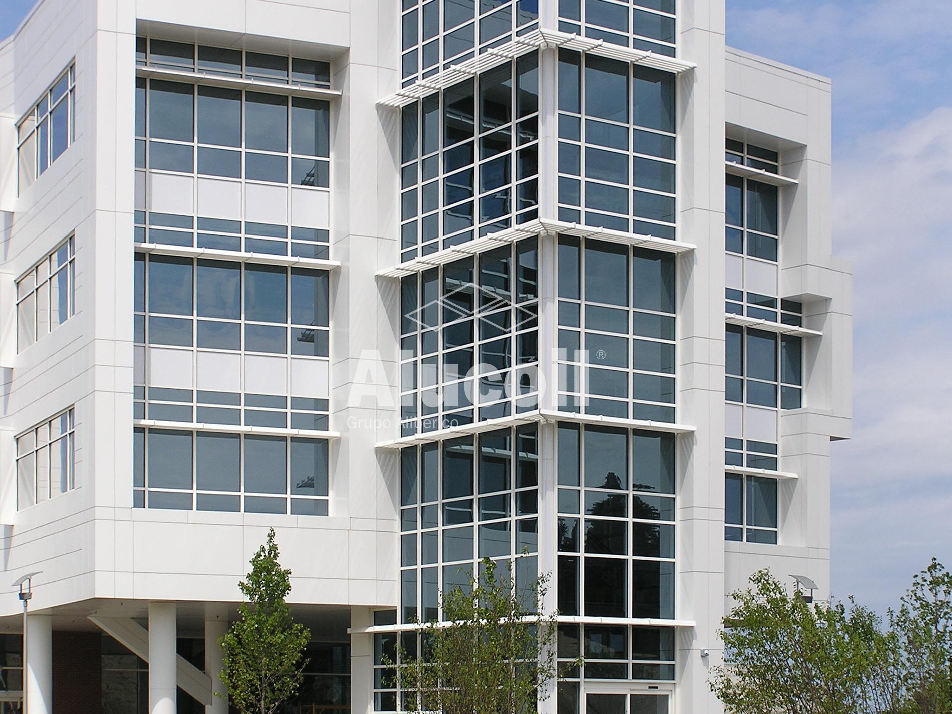 Ocean County College Gateway Building