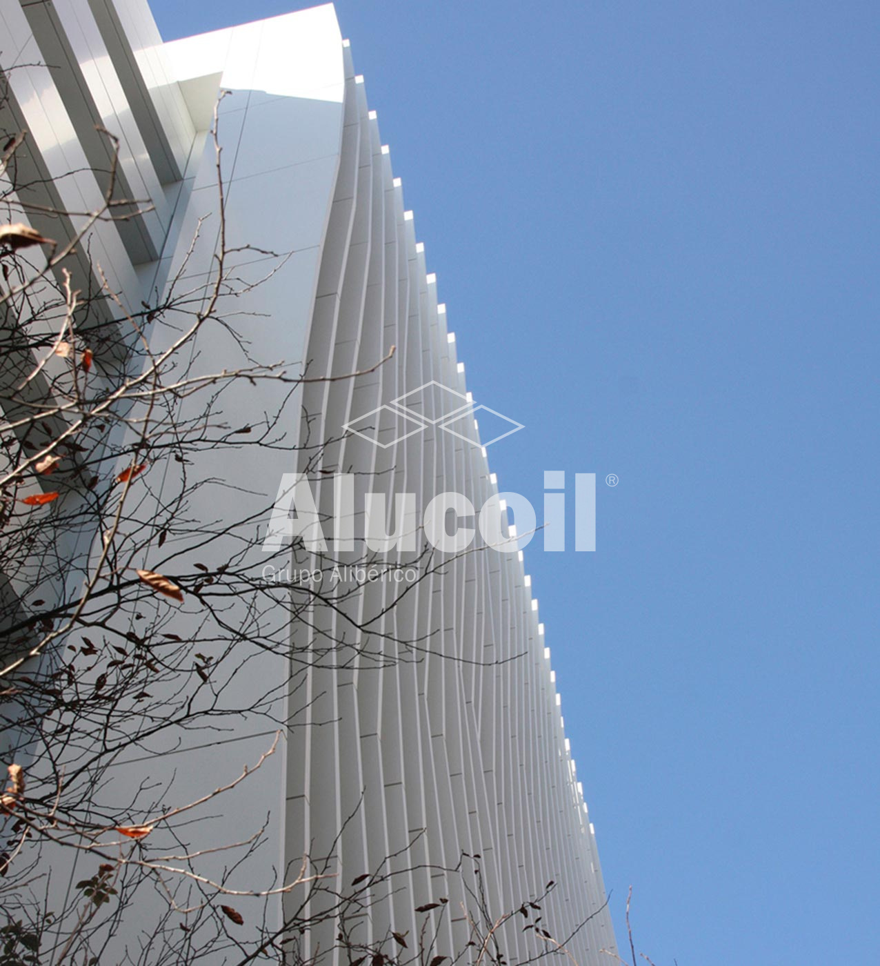 Offices building Castellana 36-38