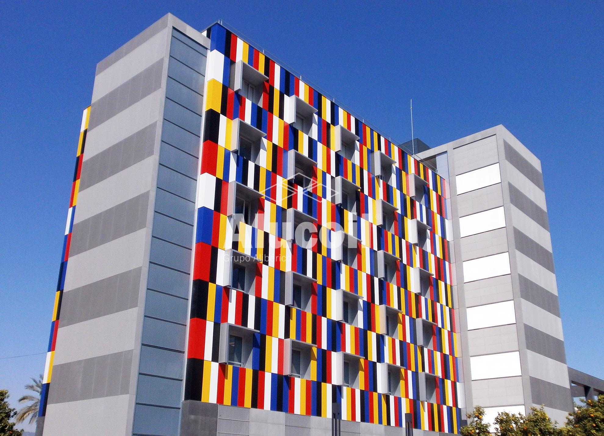 Centro de salud sector Sur Santa Victoria