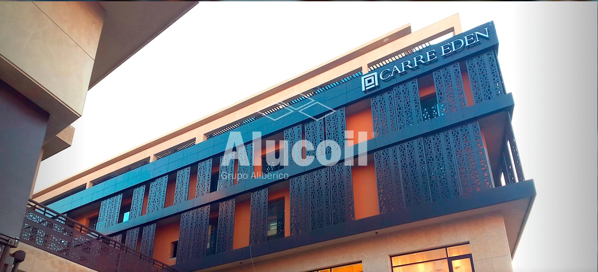 Radisson Blu - Marrakech Carré Eden