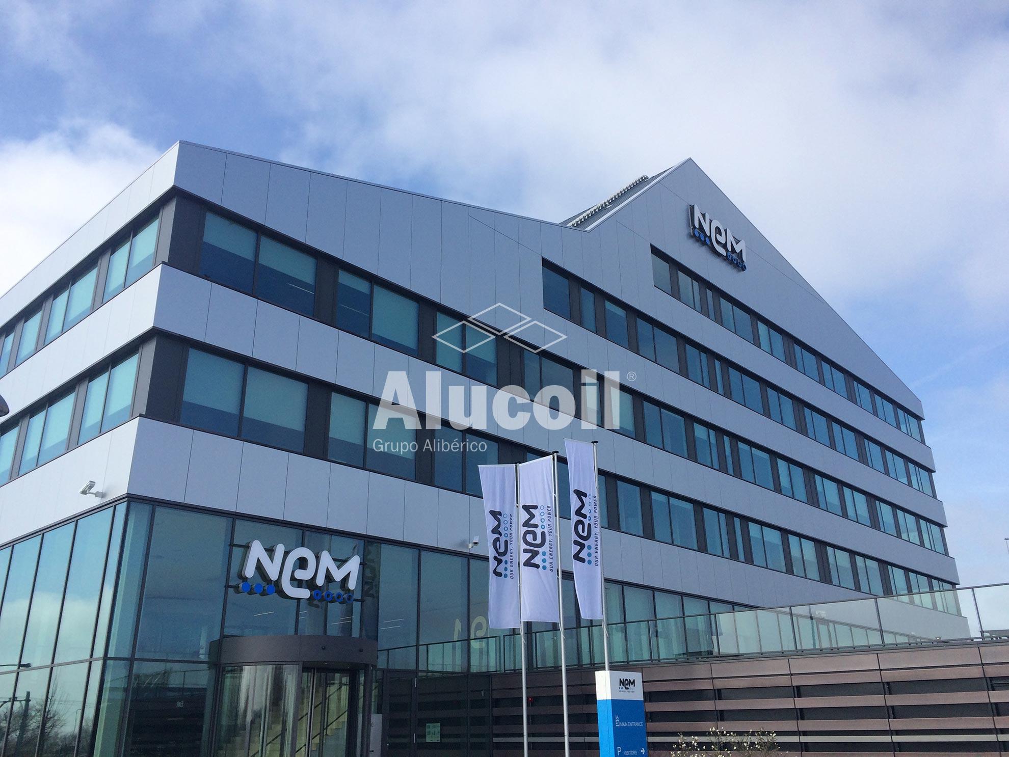 NEM Headquarters