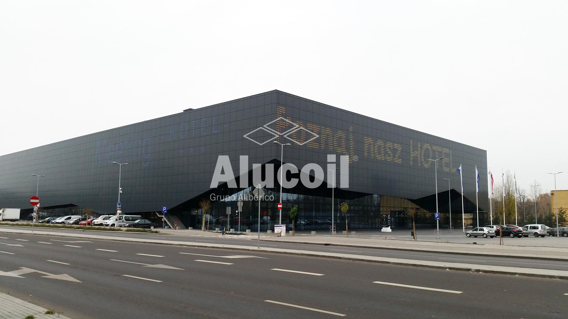 Torun Arena Sports Hall