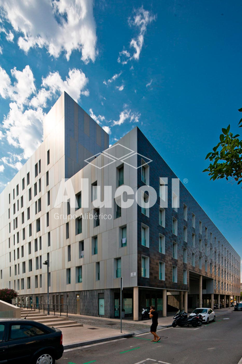 Edificio Triton
