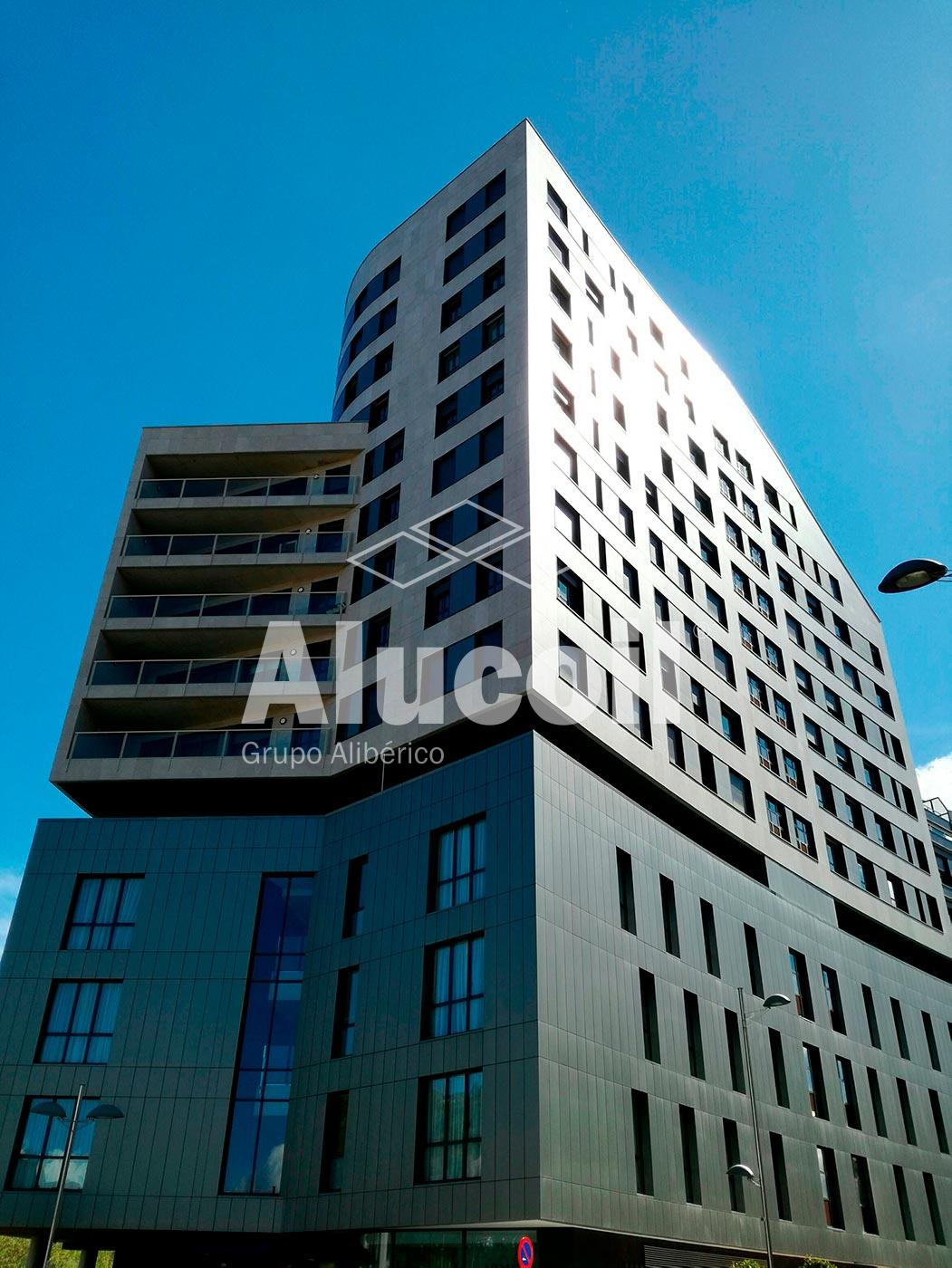 Vincci Hoteles Consulado de Bilbao